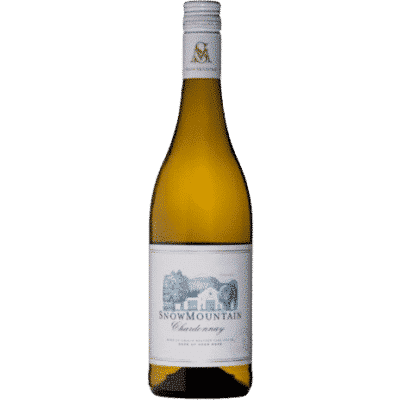 Snow Mountain Chardonnay