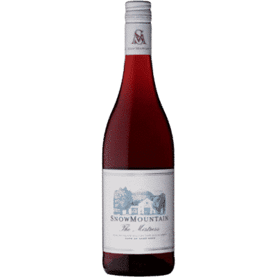 Snow Mountain The Mistress Pinot Noir